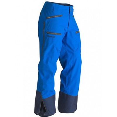 Marmot Freerider Pant Peak blue