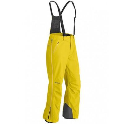 Marmot Spire Pant Yellow Vapor