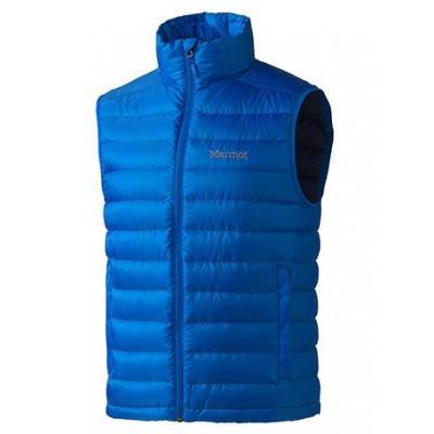 Marmot Zeus Vest Peak Blue