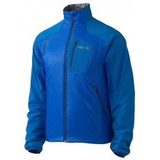Marmot Isotherm Jacket Peak blue