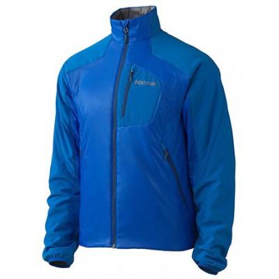Marmot Isotherm Jacket Peak blue