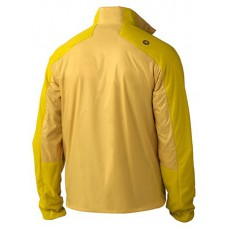 Marmot Isotherm Jacket Yellow Vapor