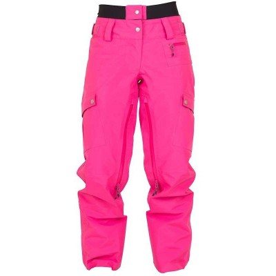 Black Crows Corpus Women's Pant Neon Pink