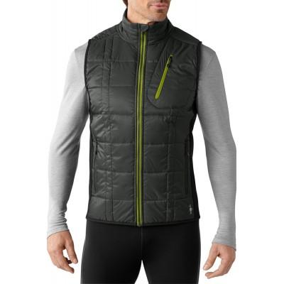 Smartwool Men's Corbet 120 Vest Graphite