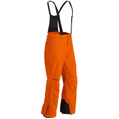 Marmot men Spire Pant radiant orange