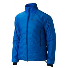 Marmot Gigawatt jacket men cobalt blue