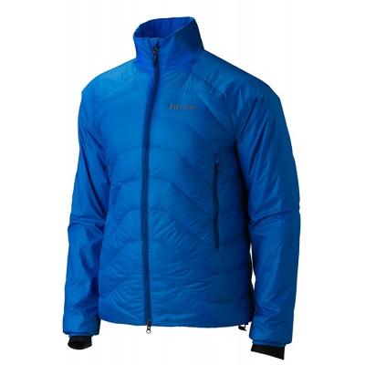 Marmot Gigawatt jacket men cobalt blue