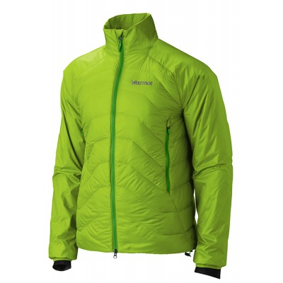 Marmot Gigawatt jacket men vermouth