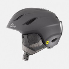 Giro casque Era MIPS matt Titanium hereafter