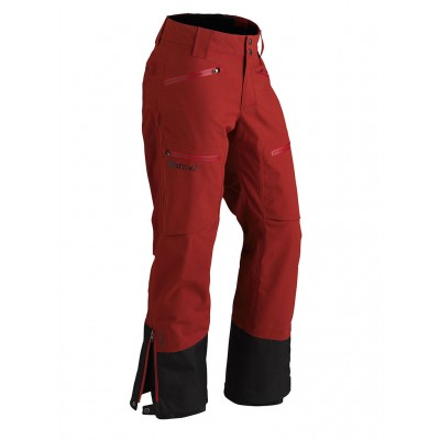 Marmot Men Freerider Pant dark atomic