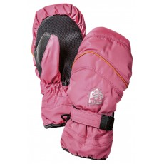 Hestra Moufle Junior Primaloft Rose