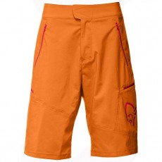 Norrona /29 Flex 1 short Pure Orange