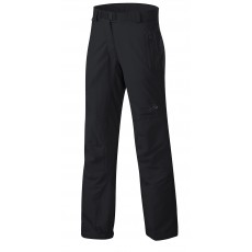 Mammut Base Jump Touring Pants Women Black