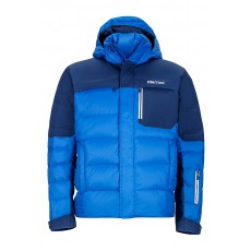 Marmot Shadow jacket surf/arctic navy