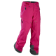 Elevenate Bruson Women Ski Pant Cerise