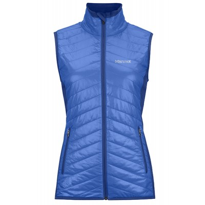 Marmot W's variant vest royal night/arctic navy