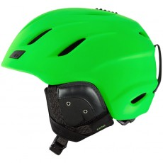 Giro casque Nine 10 Matt Bright Green