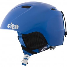 Giro - Casque Slingshot Blue Ice
