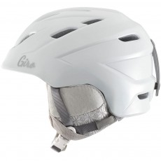 Giro casque Decade White