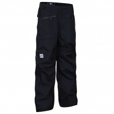Planks Yeti hunter men 3 layer pants black