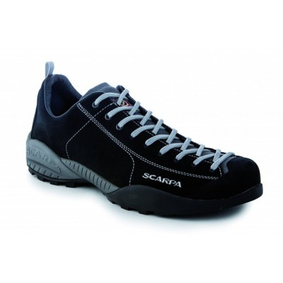Scarpa mojito leather black