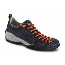 Scarpa mojito limited blue denim