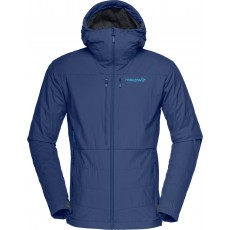 Norrona Lofoten powershield pro alpha jacket men ocean swell