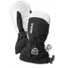 Hestra Moufle Heli Ski Junior noir