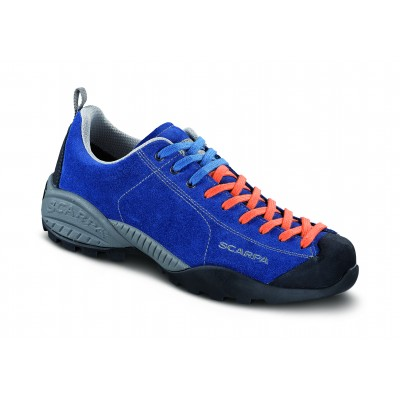 Scarpa Mojito Gore Tex atlantic blue
