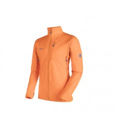 Mammut Eigerjoch In Hybrid Jacket Men Sunrise