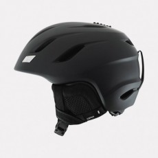Giro Casque Nine Matt Black