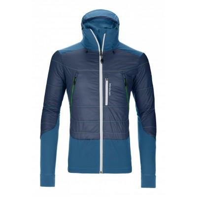 Ortovox Jacket Piz Palu Men Night Blue
