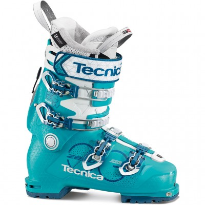 Tecnica Zero G Guide Women Blue Bird
