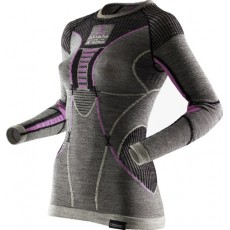 X-Bionic Apani TL Femme ABXB Black/Grey/Rose