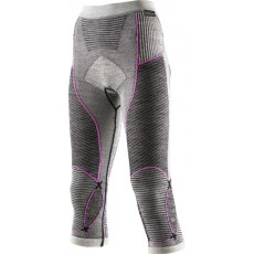 X-Bionic 3/4 Apani PM Femme ABXB Black/Grey/Rose