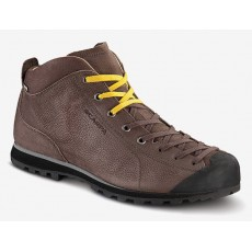 Scarpa Mojito Basic Mid Gore Tex Brown