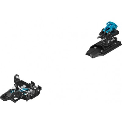 Salomon MTN+ Brake 100 Black Blue