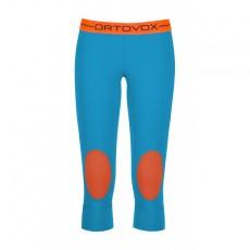 Ortovox 185 Rock'N'Wool Short Pants Women Aqua