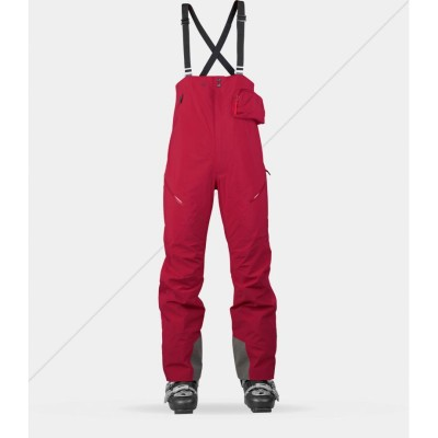 Sweet Protection Voodoo R Pant Women Rubus Red