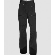 Norrona Lofoten Gore Tex Pro Light Pants Men Caviar