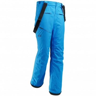 Millet Atna Peak Pant Electric Blue Mountain Pro Shop Val d'isère