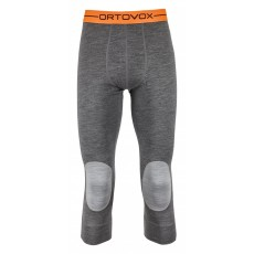 Ortovox 185 Rock'N'Wool Short Pants Men Dark Grey Blend