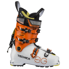 Tecnica Zero G Tour White Ultra Mountain Pro shop Val d'isère