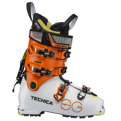 Tecnica Zero G Tour White Ultra