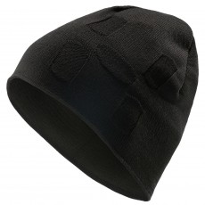 Haglöfs H Beanie 19 True Black Mountain Pro Shop Val d'isère