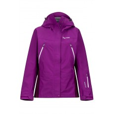 Marmot Women Spire Jacket Grape / Dark Purple