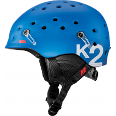 K2 Casque Route Blue Mountain Pro Shop Val d'Isère