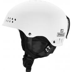 K2 Casque Phase Pro White Mountain Pro Shop Val d'isère