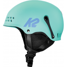 K2 Casque Entity Seafoam Mountain Pro Shop Val d'isère