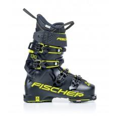 Fischer Ranger Free 130 Walk Dyn Black / Black